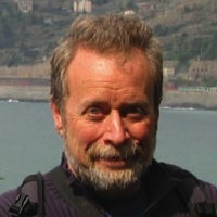 Frank Trnka - Music Director & Organist